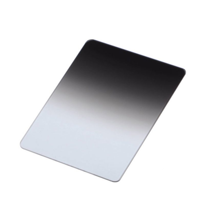 NiSi 75x100mm (M75) Nano IR Soft Graduated ND Filter