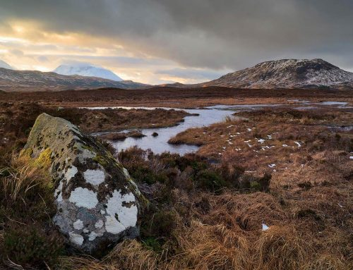 Glencoe, A Photographer's Paradise