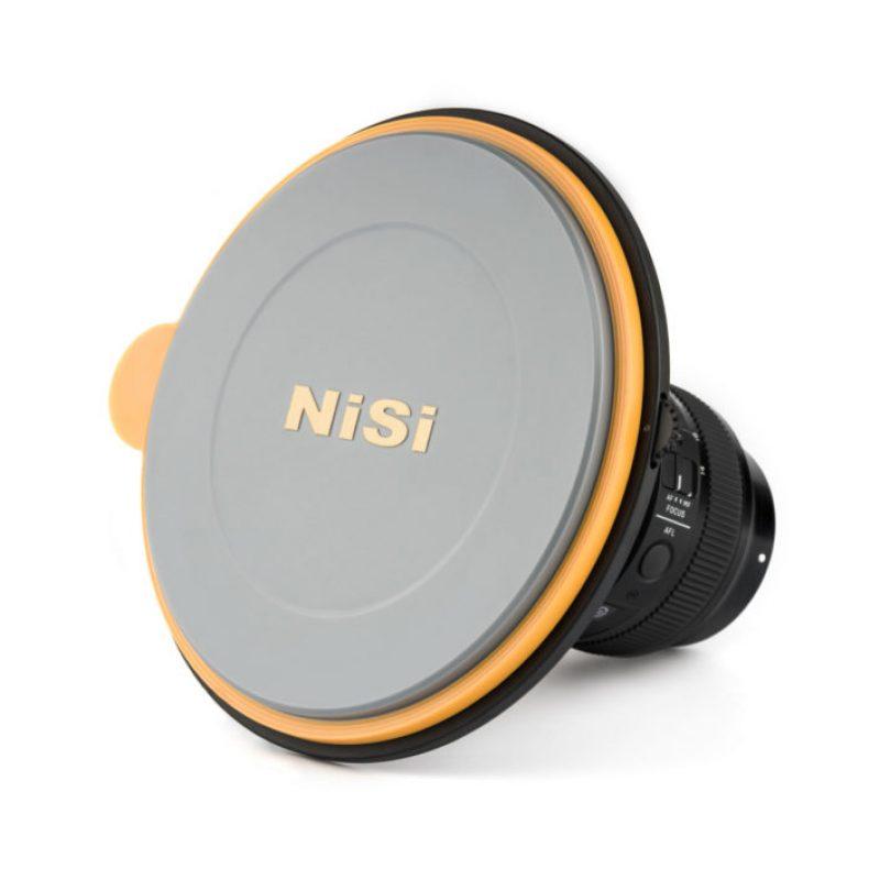NiSi S5-S6 CPL Cap