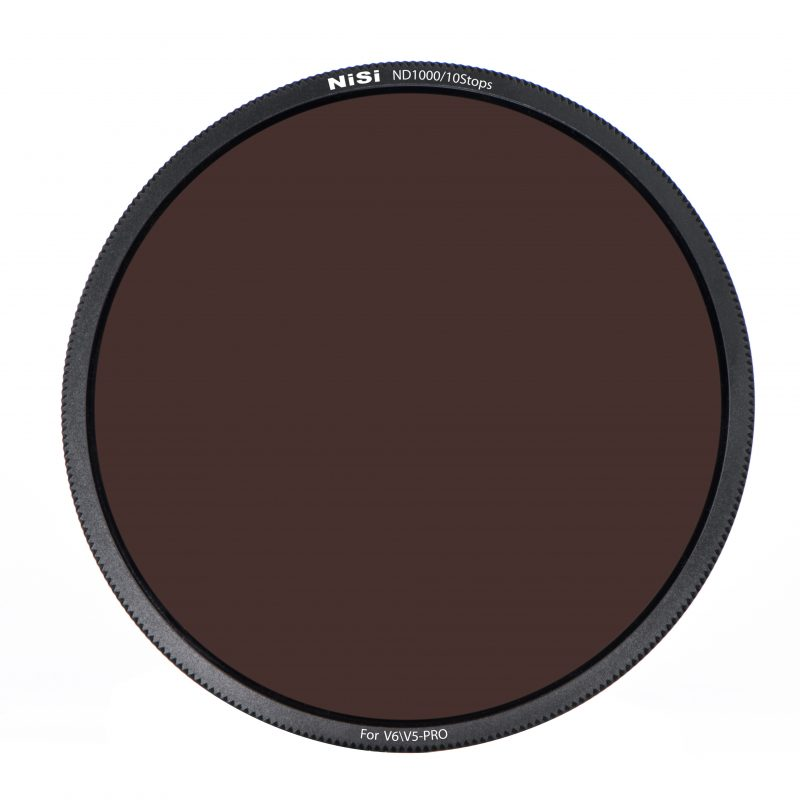 NiSi Circular ND For V5 / V6 Filter Holder