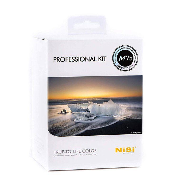 NiSi M75 75mm Professional Kit